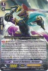 Scout of Darkness, Vortimer - EB03/033EN - C