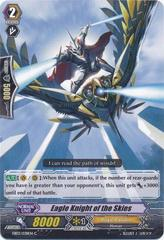 Eagle Knight of the Skies - EB03/038EN - C on Channel Fireball