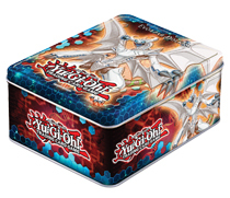 2012 Evolzar Dolkka Collectible Tin