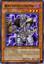 Broww, Huntsman of Dark World - EEN-EN021 - Rare - 1st Edition