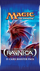 MTG Return to Ravnica Booster Pack