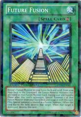Future Fusion - DT06-EN041 - Parallel Rare - Duel Terminal on Channel Fireball