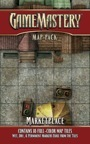Pathfinder Map Pack Mark RPG Marketplace Map Pack