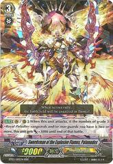 Swordsman of the Explosive Flames, Palamedes - BT03/005EN - RRR