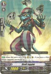 Skull Juggler - BT03/029EN - R