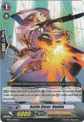 Battle Sister, Vanilla - BT03/074EN - C