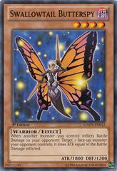 Swallowtail Butterspy - GAOV-EN013 - Common - Unlimited Edition