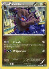 Zweilous - 95/124 - Uncommon
