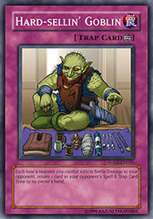 Hard-sellin' Goblin - FOTB-EN056 - Common - 1st Edition