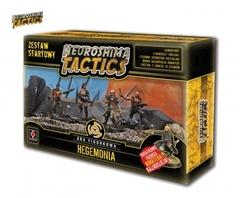 Neuroshima Tactics: Hegemony