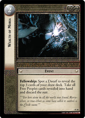 Wealth of Moria - Foil