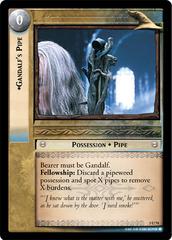 Gandalf's Pipe - Foil