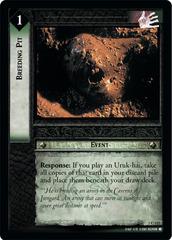 Breeding Pit - Foil