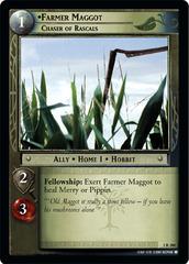 Farmer Maggot, Chaser of Rascals - Foil