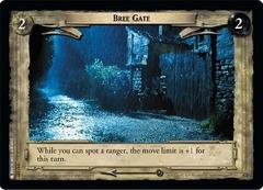 Bree Gate - Foil
