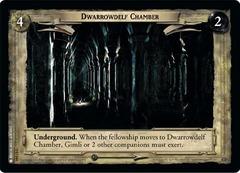 Dwarrowdelf Chamber - Foil