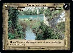 Anduin Confluence - Foil