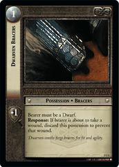 Dwarven Bracers - Foil