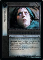 Wraith-world - Foil
