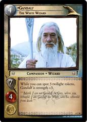 Gandalf, The White Wizard - Foil