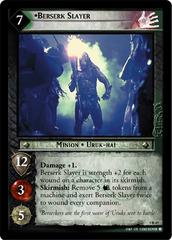 Berserk Slayer - Foil