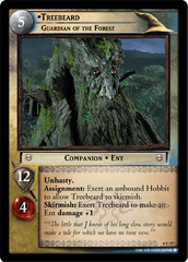 Treebeard, Guardian of the Forest - Foil