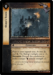 Durin's Tower - Foil