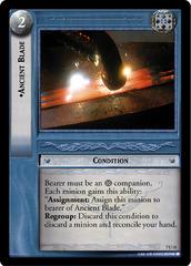 Ancient Blade - 7U15 - Foil
