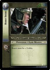 Hobbit Sword - Foil