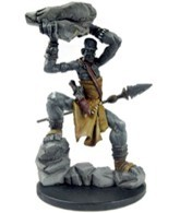 Stone Giant Champion Rise of the Runelords