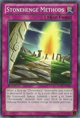 Stonehenge Methods - REDU-EN069 - Common - 1st Edition