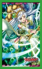 Cardfight! Vanguard Vol. 46 Emerald Witch Lala Sleeves (53ct)