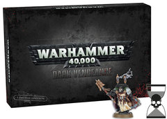 Warhammer 40,000: Dark Vengeance - Limited Edition