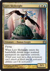 Lyev Skyknight - Foil