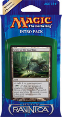 MTG Return to Ravnica Intro Pack: