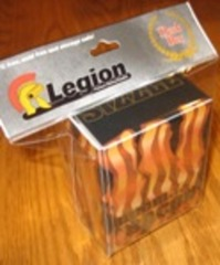 Legion Bacon Art Deck Protectors 50ct.