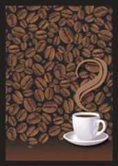 Legion Coffee Art Deck Protectors 50ct.