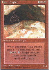 Cave People