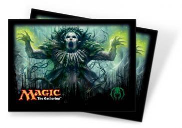 Return to Ravnica Golgari Standard Deck Protectors for Magic 80ct
