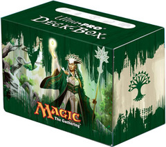Ultra Pro Return to Ravnica Sideloading Deck Box - Selesnya