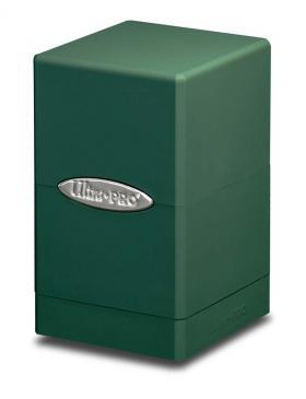 Discontinued Color - Ultra Pro Satin Tower - Green