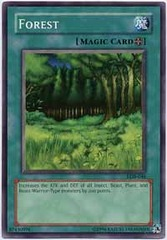 Forest - LOB-046 - Common - 1st Edition