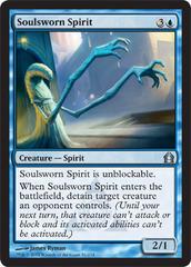 Soulsworn Spirit - Foil