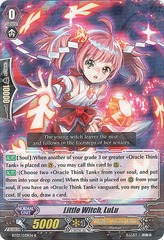 Little Witch, LuLu - BT07/039EN - R