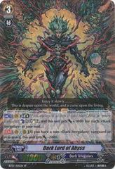 Dark Lord of Abyss - BT07/S05EN - SP on Channel Fireball