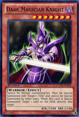 Dark Magician Knight - LCYW-EN028 - Common - 1st Edition