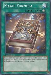 Magic Formula - LCYW-EN082 - Common - 1st Edition