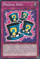 Magical Hats - LCYW-EN096 - Common - 1st Edition