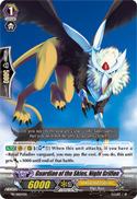 Guardian of the Skies, Night Griffon - PR/0004EN - PR