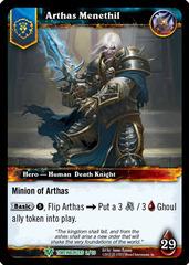 Arthas Menethil